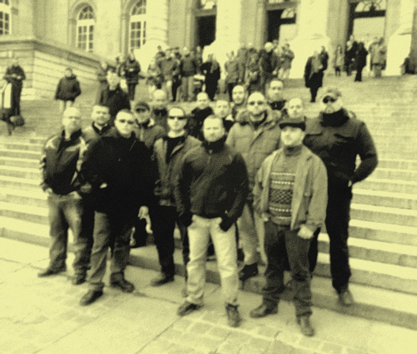 Une dizaine d'identitaires du Berry se sont rendus à Paris le 29 mars pour soutenir Riposte Laïque et Pierre Cassen ! dans Identité Solidarité Action riposte-l